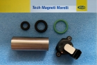 Ремкомплект привода сцепления 513EHA-1707018