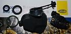 Ремкомплект с кронштейом привода сцепления QR512E-1707018AB